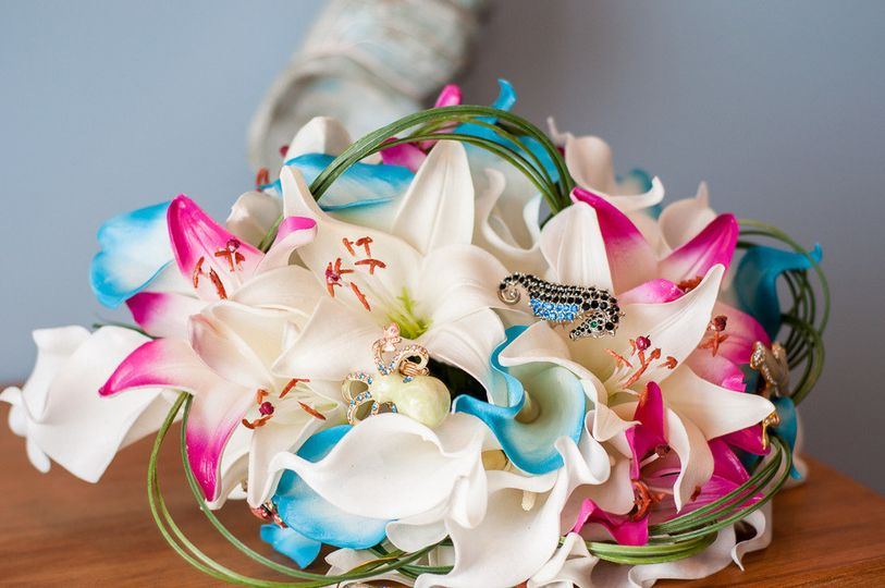 gulf shores wedding flowers 2015 11