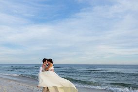 Sand Dollar Beach Weddings
