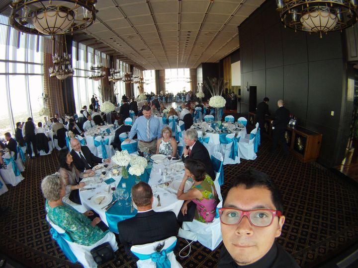 Tmx 1366000196080 Gopr3203 Houston, TX wedding videography