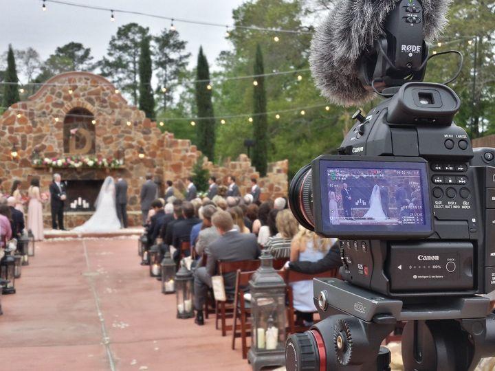 Tmx 1414598415908 20140405182300richtonehdr Houston, TX wedding videography