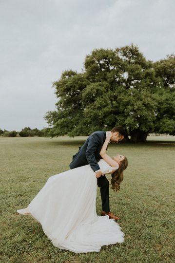 Five Oaks Farm Venue Cleburne Tx Weddingwire