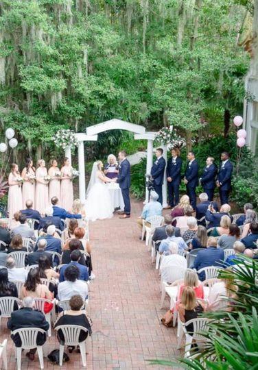 Hill-Top Weddings