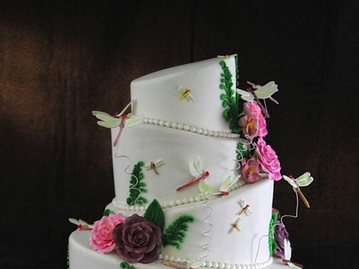Tmx 1393377618760 Img335 Long Island City, New York wedding cake
