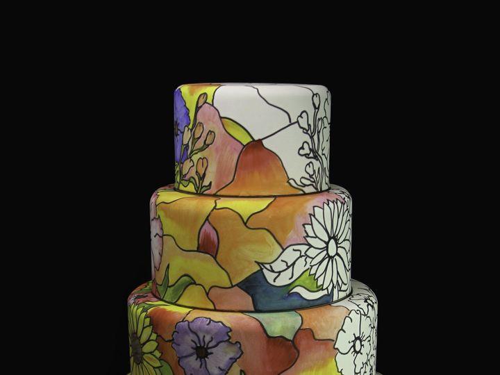 Tmx 1466009647722 2015 10 07 10.22.44 Copy Long Island City, New York wedding cake