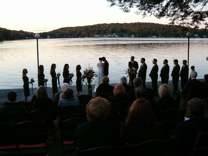 jessica wedding dusk