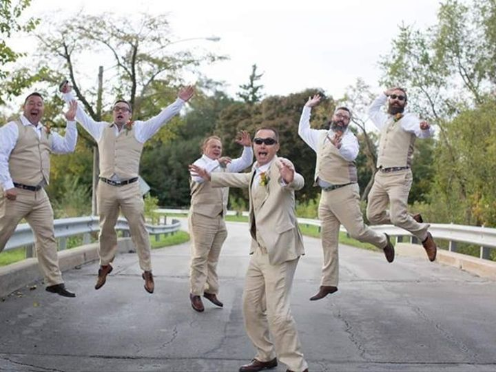 Tmx Breanne Miller Guys Jumping She Sent 51 2437 158376646427968 Ingleside, IL wedding venue