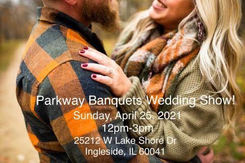 Tmx Bridal Show 4 25 21 Square 1 51 2437 161713364620977 Ingleside, IL wedding venue