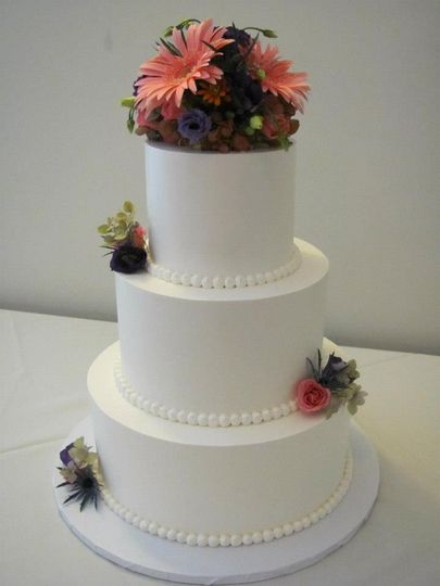 wedding cake makers evesham adelaide s cakes favors amp gifts glendora nj weddingwire 23140