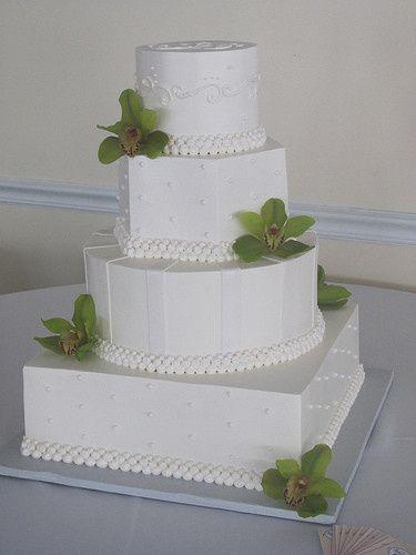 Tmx 1368030313306 6261474163c8be8b5cc7 Glendora wedding cake