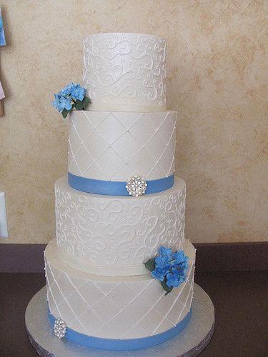 Tmx 1368030340807 8355768341251a823616 Glendora wedding cake