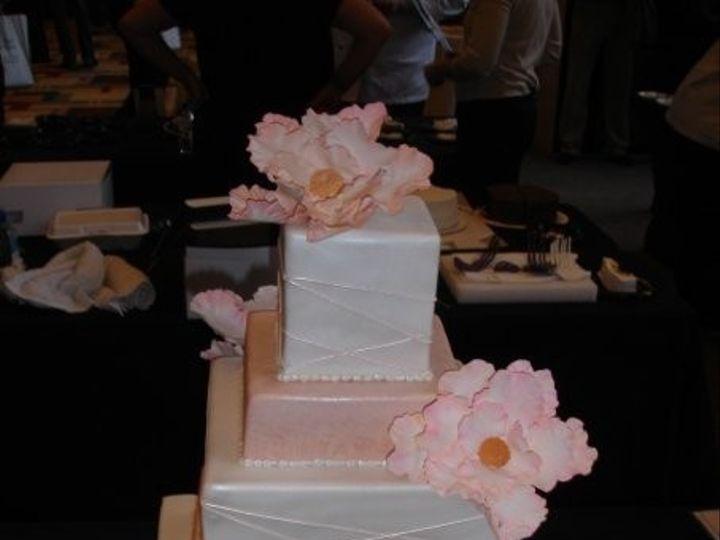 Tmx 1368711845801 362761807990386087616225164n Glendora wedding cake