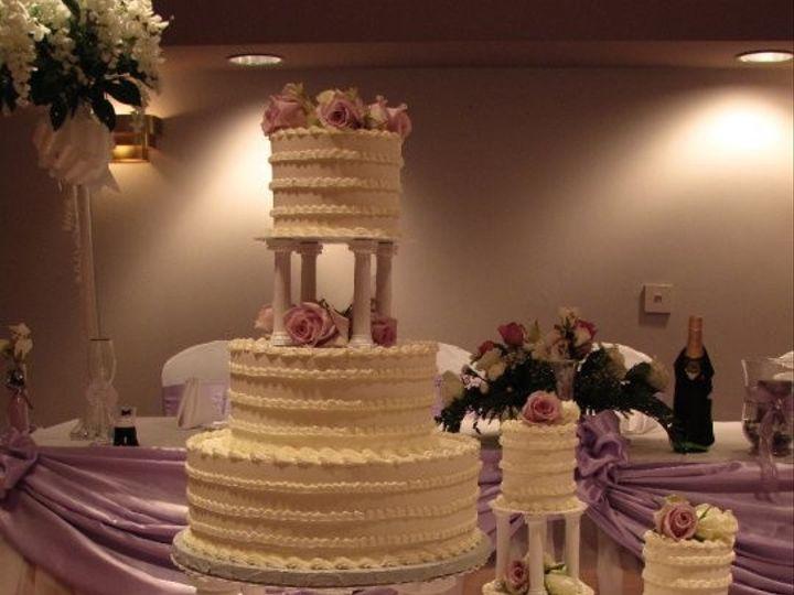 Tmx 1368711856770 1626851807994519420532812654n Glendora wedding cake