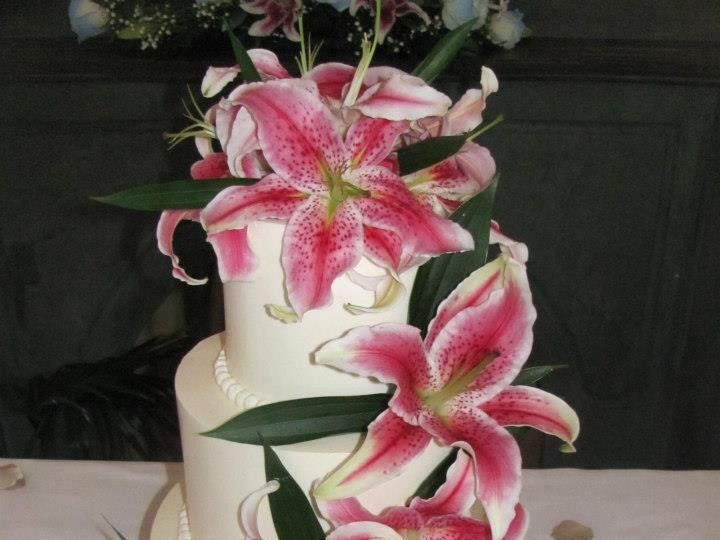 Tmx 1368711861577 1633335112620788957871029175035n Glendora wedding cake