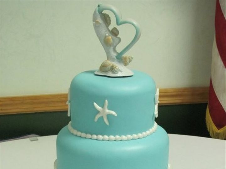 Tmx 1368711864219 1634851807997419420246723480n Glendora wedding cake