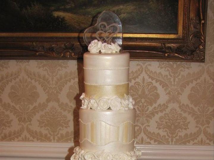 Tmx 1368711868500 1647511846466082240042088136n Glendora wedding cake