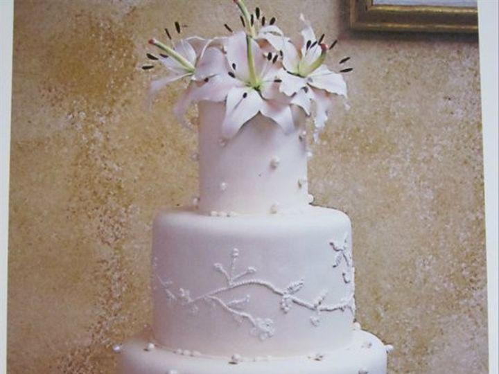 Tmx 1368711870027 1647531808008219419162166113n Glendora wedding cake