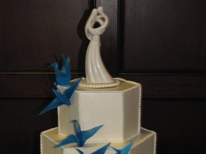 Tmx 1368711871553 165529180800148608650291804n Glendora wedding cake