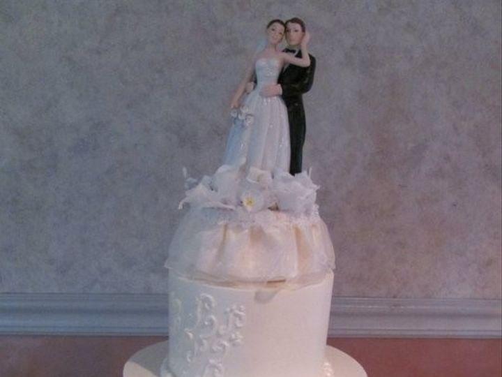Tmx 1368711872957 1656611846468282239822474191n Glendora wedding cake
