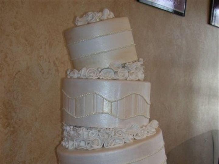 Tmx 1368711876515 1668551808008752752446784982n Glendora wedding cake