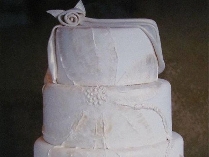 Tmx 1368711881036 1672591808006286086023155221n Glendora wedding cake