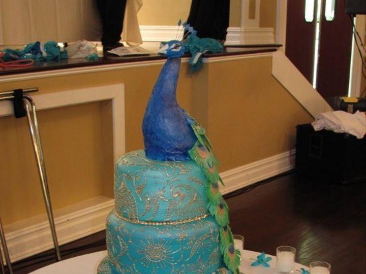 Tmx 1368711887561 168590180799828608682445558n Glendora wedding cake