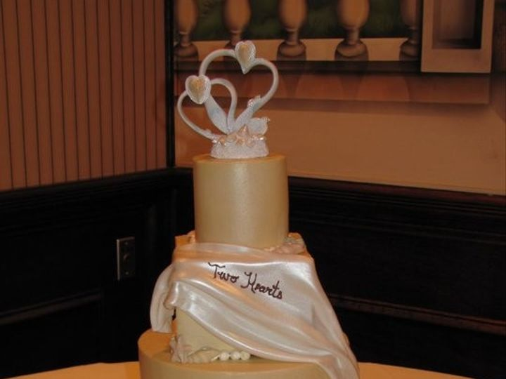 Tmx 1368711890555 1689111808001619419826481752n Glendora wedding cake