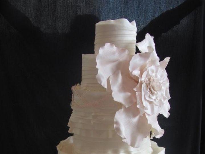 Tmx 1368711904080 2155912079436925609624767486n Glendora wedding cake