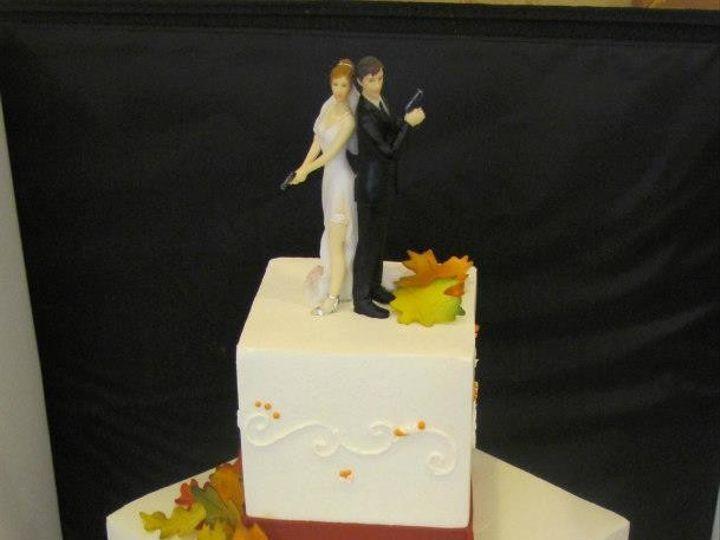 Tmx 1368711913026 2990595112617988958151172106384n Glendora wedding cake