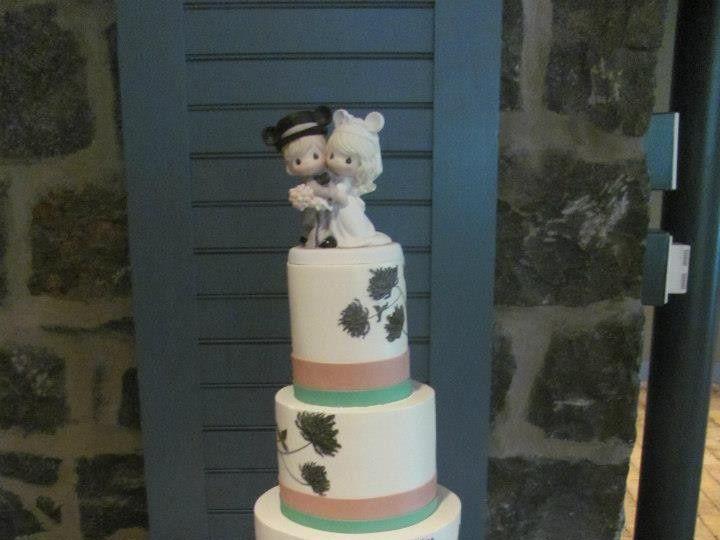 Tmx 1368711917437 3124885112614822291801698846875n Glendora wedding cake
