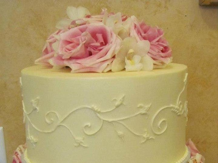 Tmx 1368711919628 3179025112618455624771874326197n Glendora wedding cake