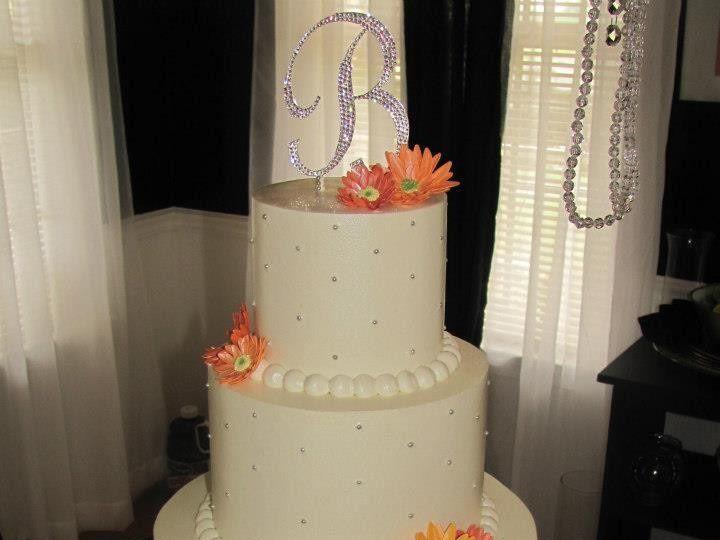 Tmx 1368711929366 394905511261192229209946721425n Glendora wedding cake