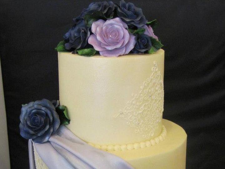 Tmx 1368711941501 541687511261522229176487266289n Glendora wedding cake