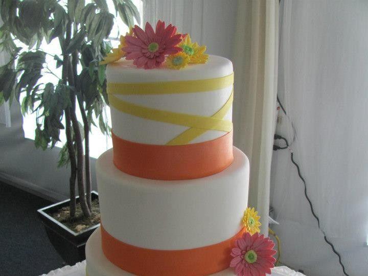 Tmx 1368711946294 5824395113062688913681882199262n Glendora wedding cake