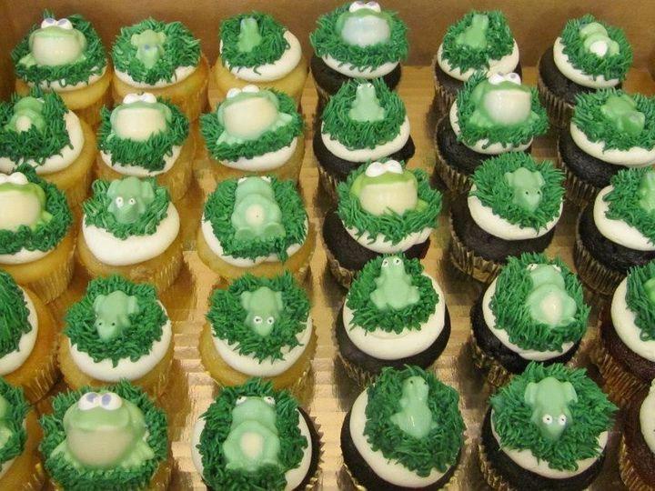 Tmx 1368714548837 3857511275822227746550160997n Glendora wedding cake