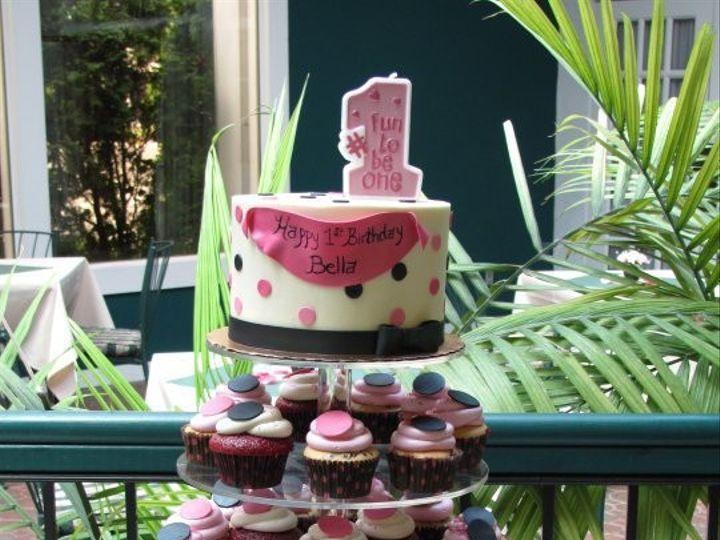 Tmx 1368714586310 1663781807999552753367274264n Glendora wedding cake