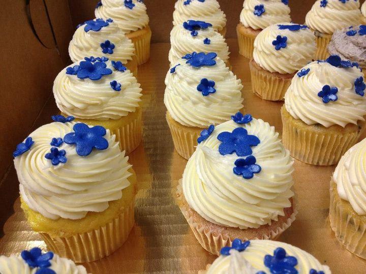 Tmx 1368714637991 541861511277088894286970297339n Glendora wedding cake