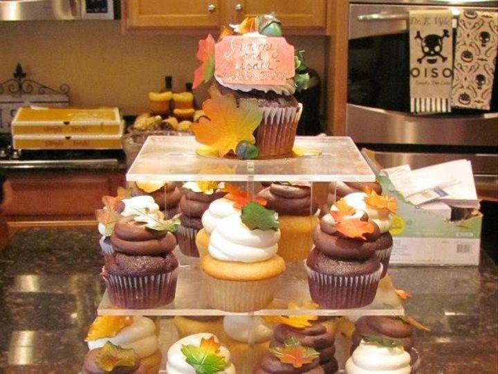 Tmx 1368714640804 5432845113045755582041979506113n Glendora wedding cake