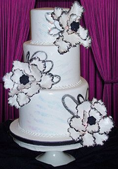 Tmx 1369366828556 45802568700e8cb38339 Glendora wedding cake