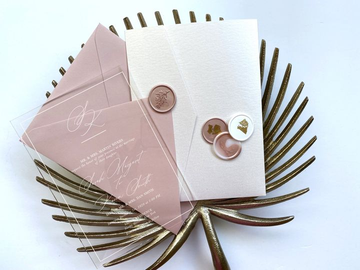 Tmx Gi198a 51 1032437 159797723514000 Jersey City, NJ wedding invitation