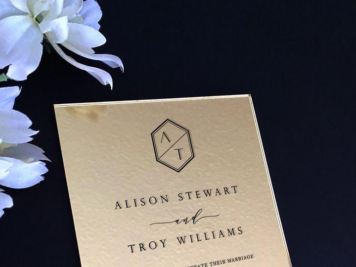 Tmx Gi200c 51 1032437 159797747168183 Jersey City, NJ wedding invitation