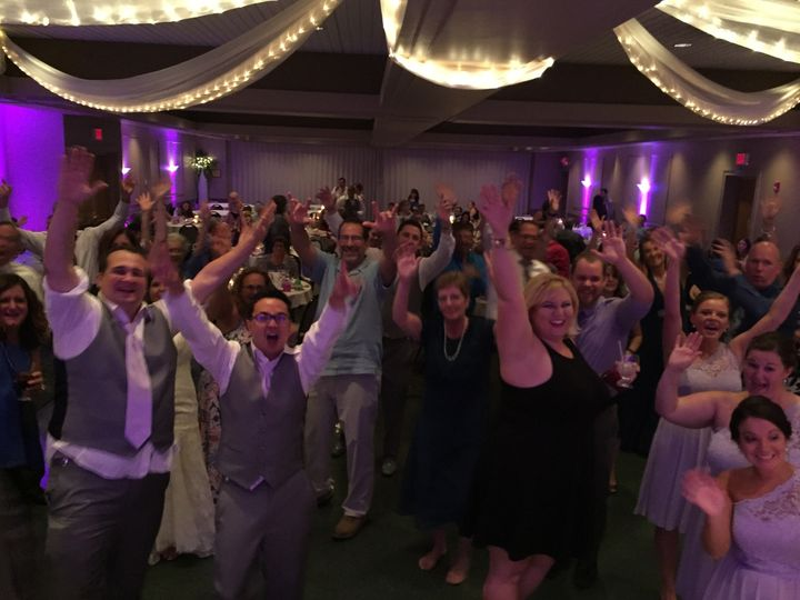 Tmx 1489674732377 Img7895 Rochester, NY wedding dj