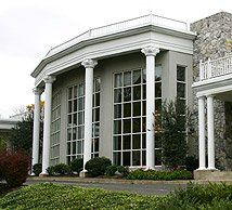Tmx 1341506424165 Exterior Norristown, PA wedding venue