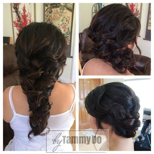BY TAMMY DO | bridal & beauty
