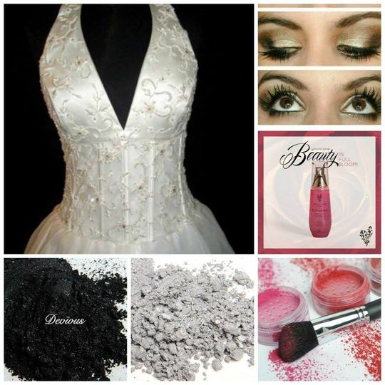 Younique Wedding Makeup : Mad4Lashes -Younique, Wedding Beauty and Health, Washington ...