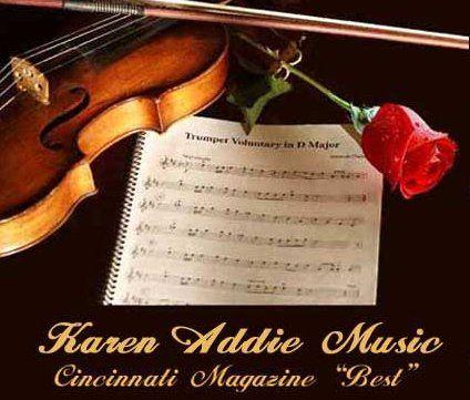 ViolinMineIndexWeddingWire