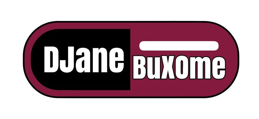 DJane Buxome (Mixing/Singer)