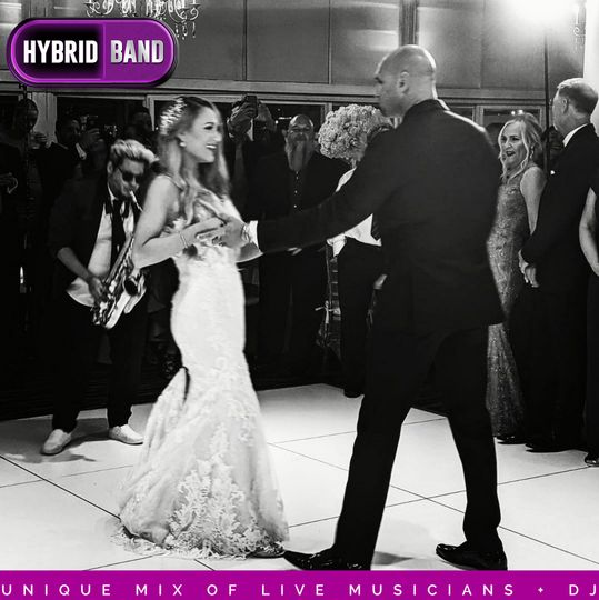 The Hybrid Band effect