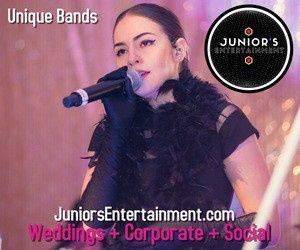 Junior's Entertainment Group