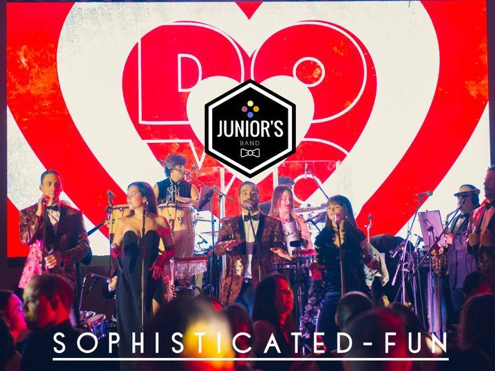 Junior's Band - Best of Miami