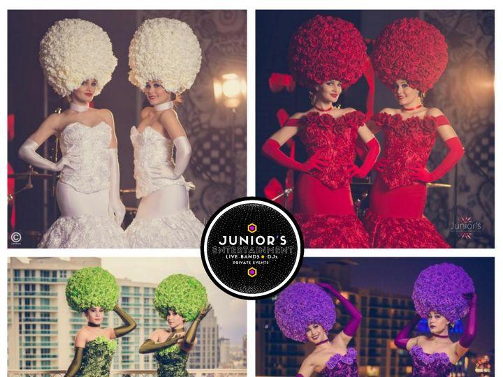 Tmx Juniors Hora Rosa 2 51 124437 160868171290353 Miami, FL wedding band